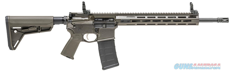 Springfield Saint 5.56 ST916556ODGFFH OD Green NIB  Guns > Rifles > Springfield Armory Rifles > SAINT
