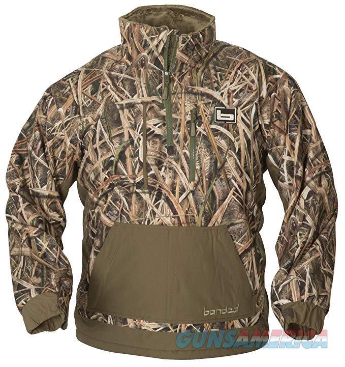 Banded Chesapeake Pullover Medium  Non-Guns > Shotgun Sports > Vests/Jackets