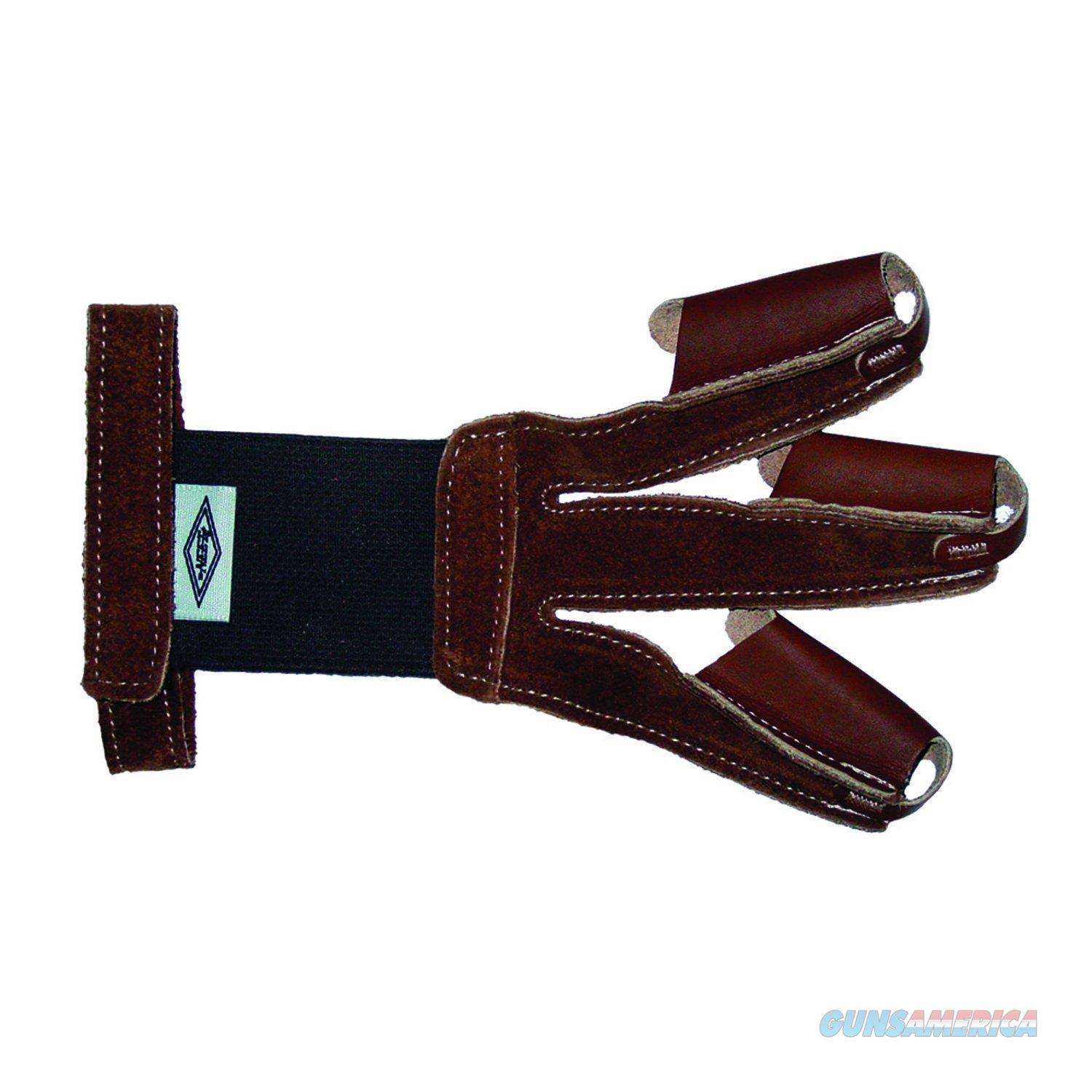 Neet Suede Leather Shooting Glove MD  Non-Guns > Hunting Clothing and Equipment > Clothing > Gloves