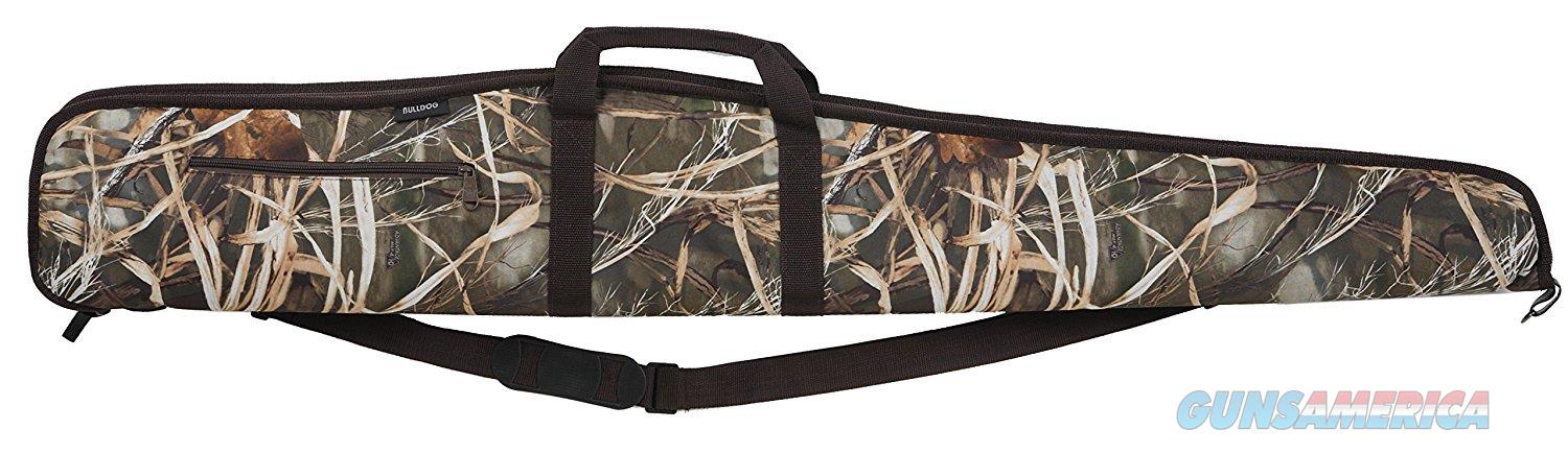 "Bulldog Camo Floating Shotgun Gun Case 52""  Non-Guns > Gun Cases"