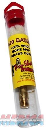 Pro-Shot 410 Gauge Cotton Bore Mop 410 GA MP410  Non-Guns > Gunsmith Tools/Supplies
