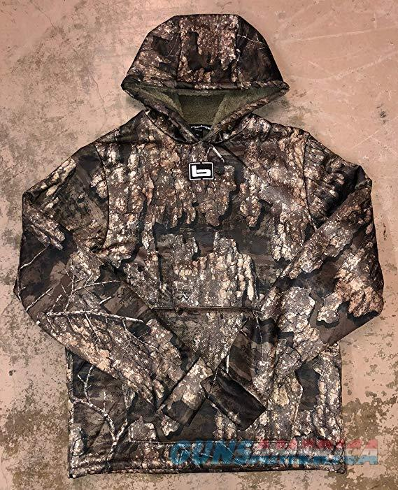 Banded Atchafalaya Pullover Timber Medium  Non-Guns > Shotgun Sports > Vests/Jackets