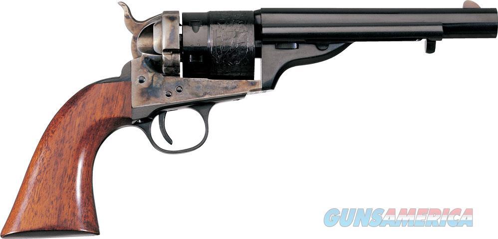 "Uberti 1860 Army 45 Colt 5.5""BBL 341364 NIB 45Colt  Guns > Pistols > Uberti Pistols > Ctg."