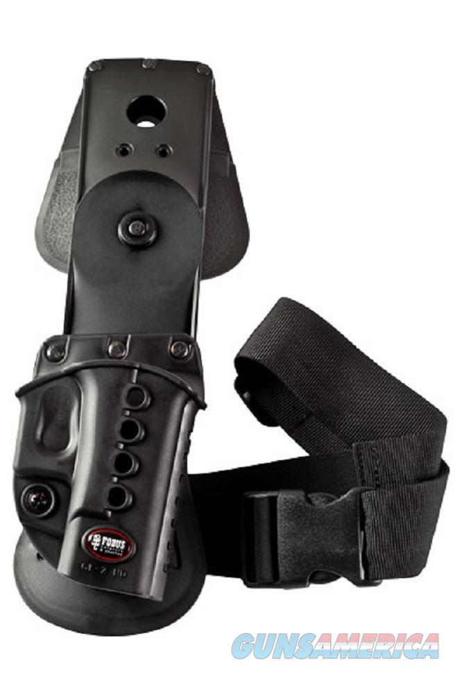Fobus Right Hand Tactical Thigh Rig 1-3/4  TTRB134  Non-Guns > Holsters and Gunleather > Other