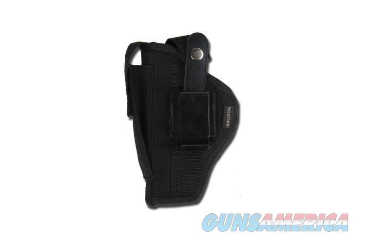 "Bulldog Holster Compact 3-4"" Auto w/ Oversized Mag  Non-Guns > Gun Cases"