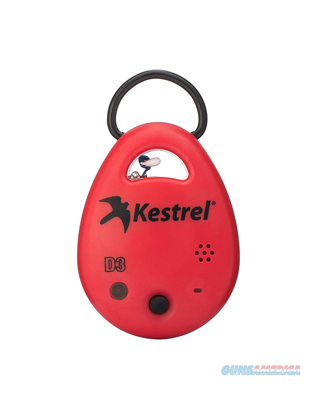 Kestrel Drop D3 Wireless Environmental Data Logger  Non-Guns > Miscellaneous