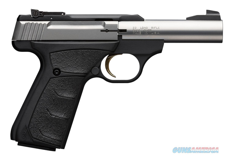 Browning Buck Mark Micro 22 LR UFX 051548490 NIB  Guns > Pistols > Browning Pistols > Buckmark