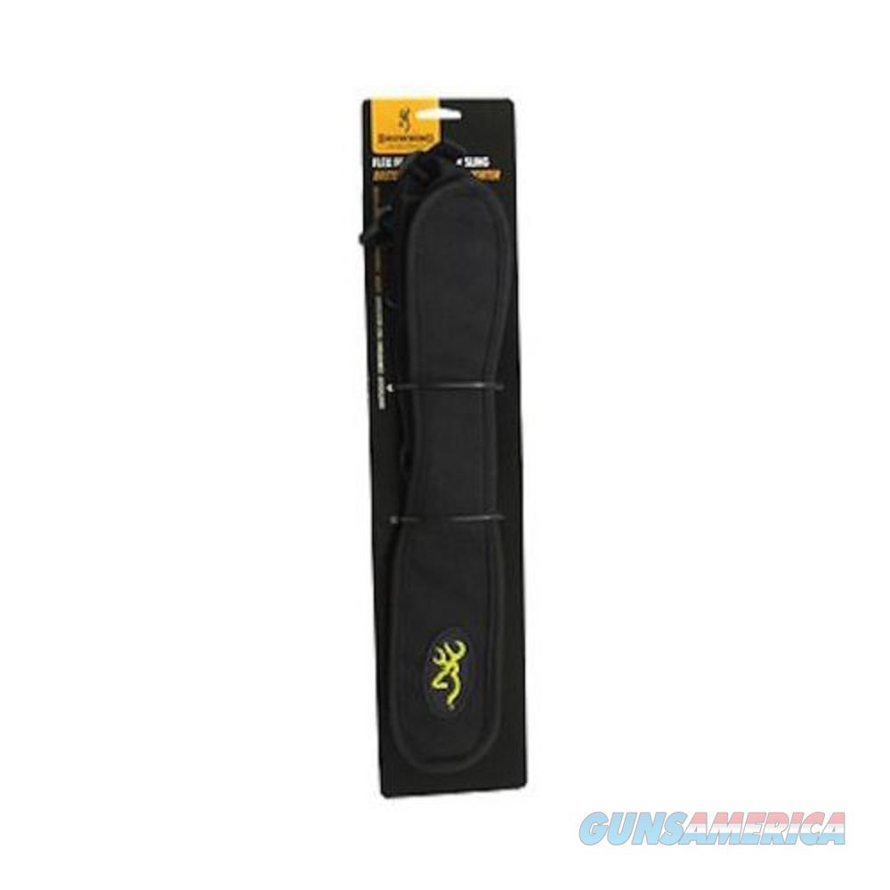 Browning Flex Foam Sporter Rifle Sling NEW  Non-Guns > Gun Parts > Misc > Rifles