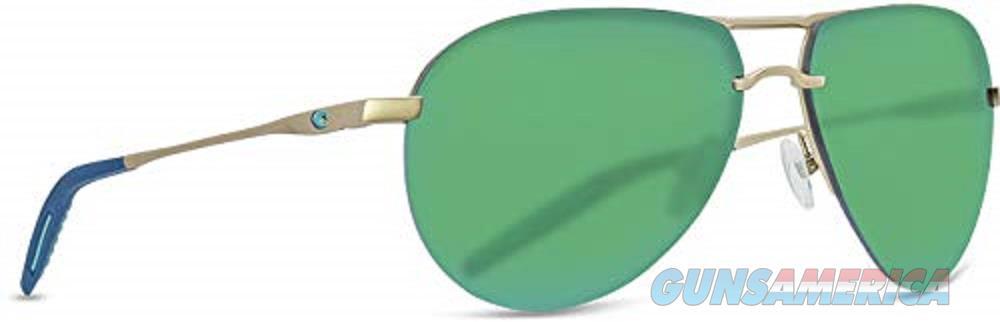 Costa Helo Sunglasses 580P Mirror  Non-Guns > Miscellaneous