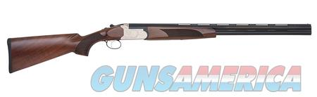Mossberg Silver Reserve II 20GA 75414 NIB 20 Ga  Guns > Shotguns > Mossberg Shotguns > Pump > Sporting