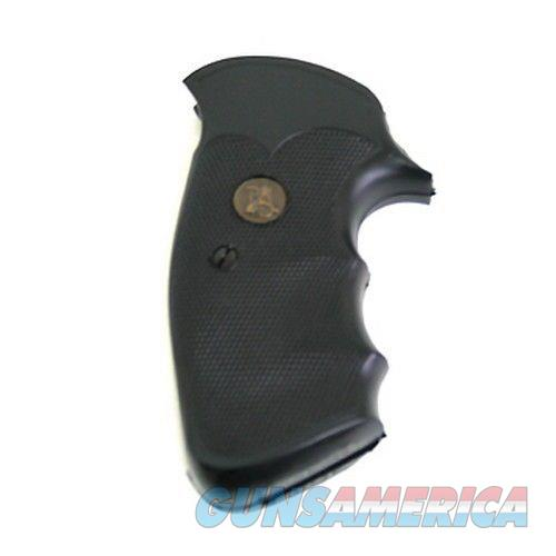 Pachmayr Grip Smith & Wesson K Frame Square Butt  Non-Guns > Gun Parts > Grips > Smith & Wesson