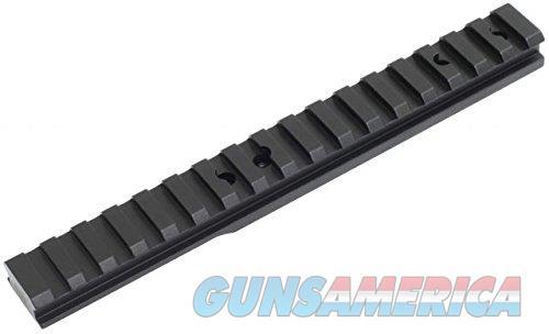 Volquartsen Ruger 10/22 Scope Mount Black  Non-Guns > Gun Parts > Misc > Rifles