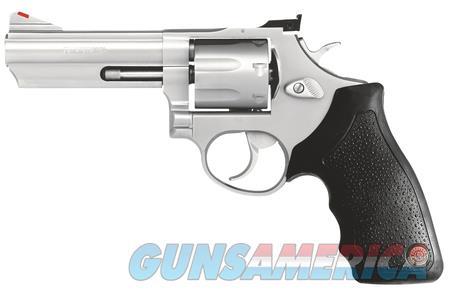 "Taurus Model 66 NIB 357 Mag 4""BBL 2-660049 SS 7Rnd  Guns > Pistols > Taurus Pistols > Revolvers"