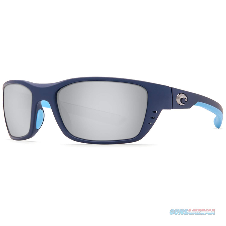 Costa Whitetip Sunglasses Heron Silver 580P  Non-Guns > Miscellaneous