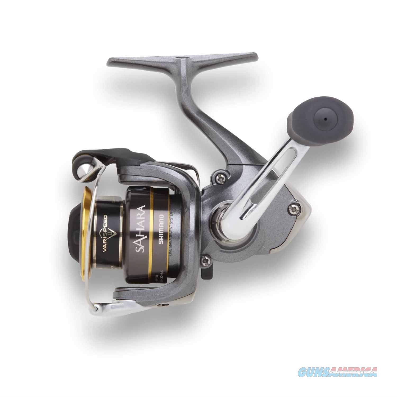 Shimano Sahara 4000XG Spinning Reel  Non-Guns > Fishing/Spearfishing
