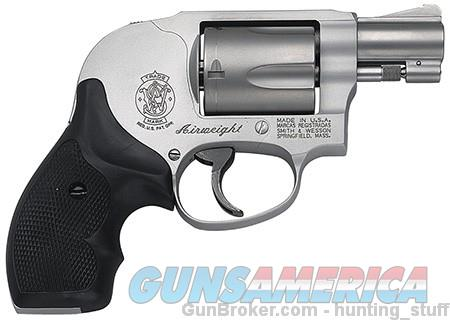 Smith & Wesson 638 BodyGuard NIB 38 Spl 163070  Guns > Pistols > Smith & Wesson Revolvers > Pocket Pistols