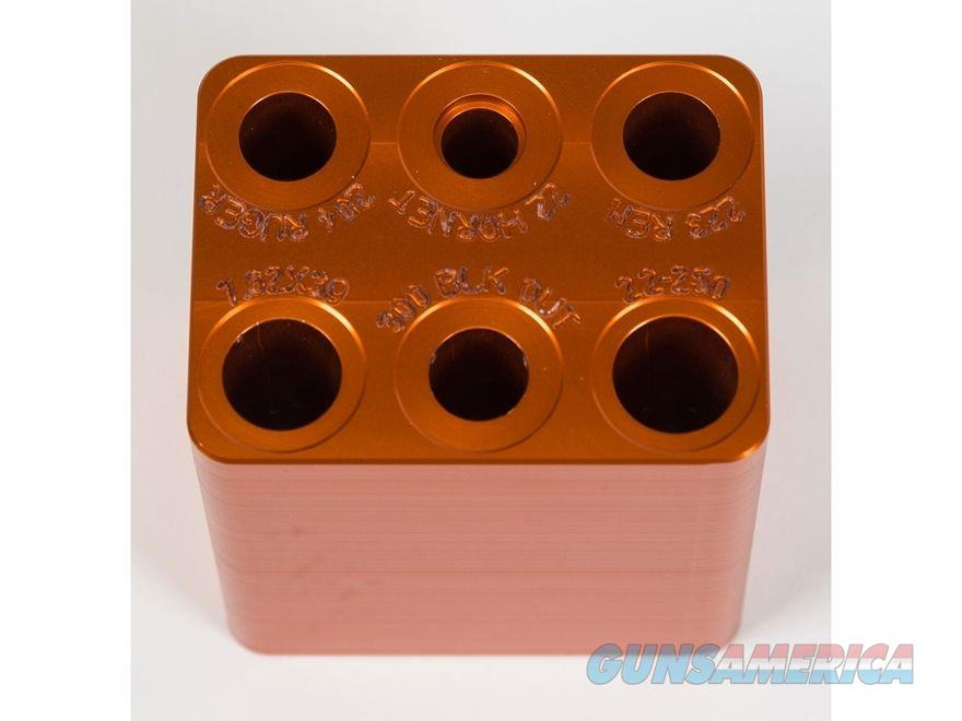 "Lyman Small Rifle ""Go/No-Go"" Ammo Checker 204 223  Non-Guns > Reloading > Equipment > Metallic > Misc"