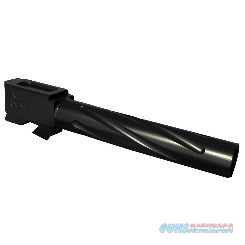 Rival Arms Drop In Glock 19 9mm Barrel Black NEW  Non-Guns > Barrels
