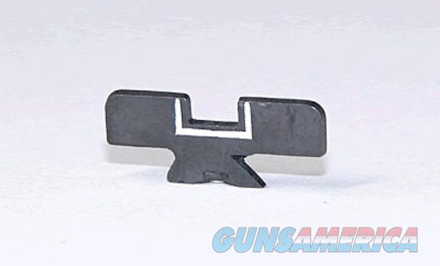 Ruger Rear Sight Blade GP100 Redhawk Revolvers  Non-Guns > Iron/Metal/Peep Sights