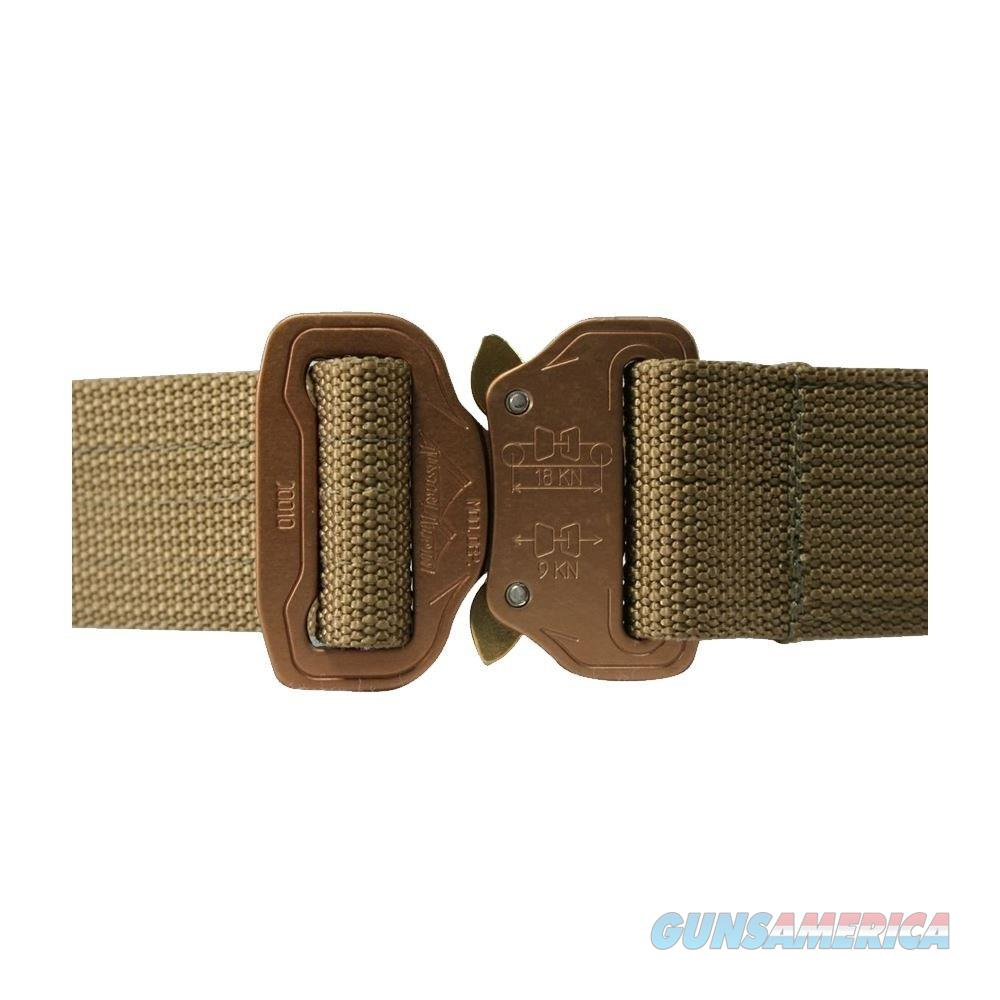 Elite Survival CO Shooters Belt Medium Tan  Non-Guns > Holsters and Gunleather > Police Belts/Holsters