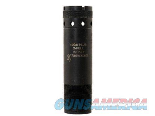 Browning 12 Ga Invector Plus X-Full Turkey Choke  Non-Guns > Shotgun Sports > Chokes
