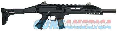 "CZ Scorpion Evo 3 NIB 9mm 08507 9 MM 16"" Barrel  Guns > Rifles > CZ Rifles"