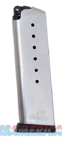 Kahr Arms Model K40 .40 S&W 7 Round Magazine K720  Non-Guns > Magazines & Clips > Pistol Magazines > Other
