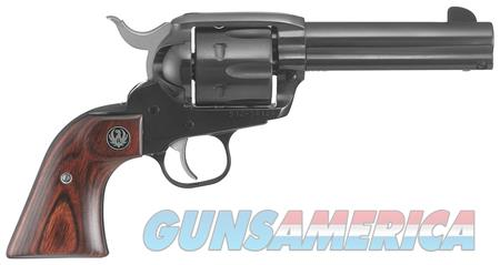 "Ruger Vaquero 45 Colt 4.6"" BBL Blued 05102 NIB 6RD  Guns > Pistols > Ruger Single Action Revolvers > Cowboy Action"