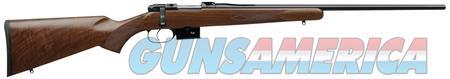 "CZ 527 American Classic 6.5 Grnedel 24"" NIB 03088  Guns > Rifles > CZ Rifles"