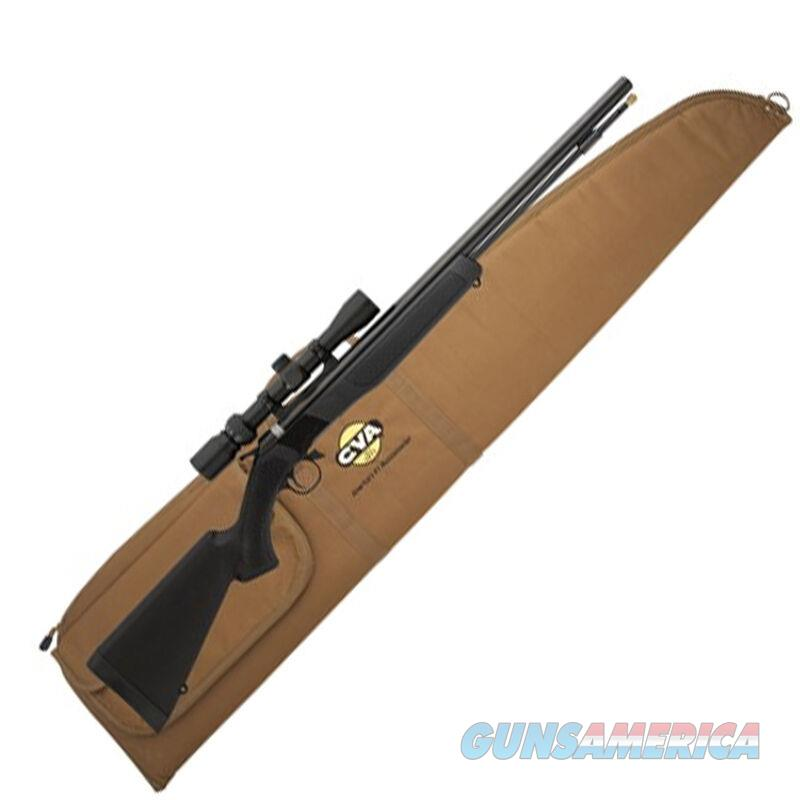 "CVA Wolf 209 Magnum 50 Cal ML PR2110SC NIB 24"" BBL  Guns > Rifles > Connecticut  Valley Arms (CVA) Rifles > Modern Muzzleloaders"