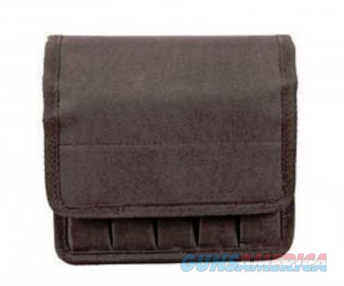 Bulldog BDT Deluxe 5-10 Molle Pistol Mag Pouch  Non-Guns > Gun Cases