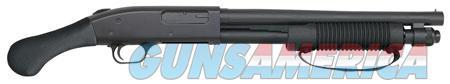 "Mossberg 590 Shockwave 12 Ga NIB 50659 14"" Barrel  Guns > Shotguns > Mossberg Shotguns > Pump > Tactical"