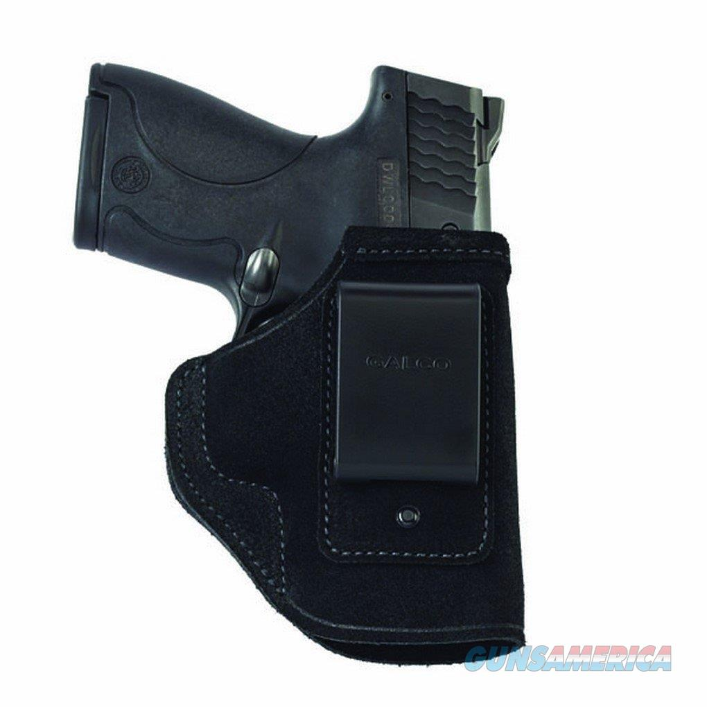 Galco Stow-N-Go Holster H&K USP Compact 45 STO428B  Non-Guns > Holsters and Gunleather > Concealed Carry