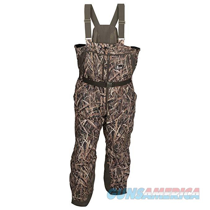 Banded Squaw Creek Insulated Bib XL NEW  Non-Guns > Shotgun Sports > Vests/Jackets