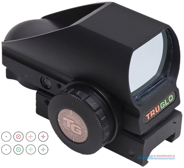 TruGlo Tru-Brite Open Red Dot Sight Red/Green  Non-Guns > Iron/Metal/Peep Sights