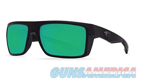 Costa Motu Sunglasses Green Mirror 580P  Non-Guns > Miscellaneous
