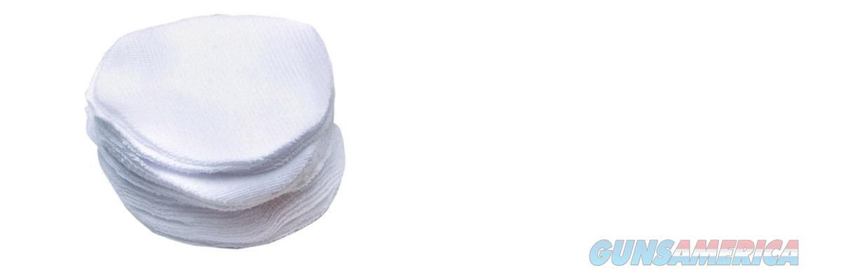 CVA 200 Cotton Cleaning Patches 2 Inch Diameter  Non-Guns > Black Powder Muzzleloading