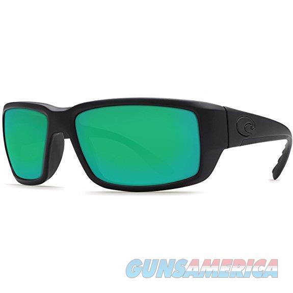 Costa Fantail Sunglasses Blackout 580P  Non-Guns > Miscellaneous
