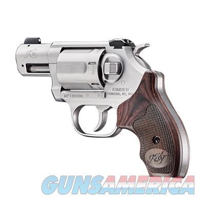 "Kimber K6S 357 Mag 3400021 NIB SA/DA 357MAG 2""BBL  Guns > Pistols > Kimber of America Pistols > Revolvers"