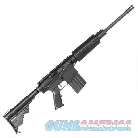 "DPMS Panther Oracle 308 Win 60560 NIB 16"" Barrel  Guns > Rifles > DPMS - Panther Arms > Complete Rifle"