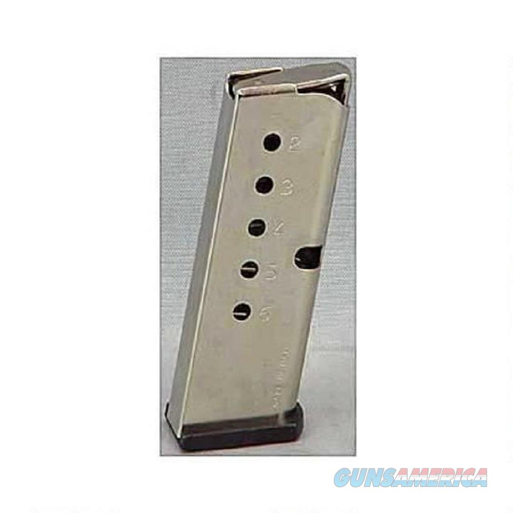 North American Arms 25/32 Guardian 6 Rd Mag MZ-32  Non-Guns > Magazines & Clips > Pistol Magazines > Other