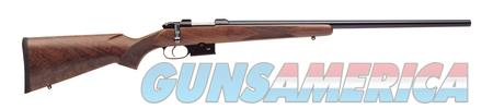 "CZ 527 Varmint 204 Ruger 03045 NIB 24"" Barrel  Guns > Rifles > CZ Rifles"