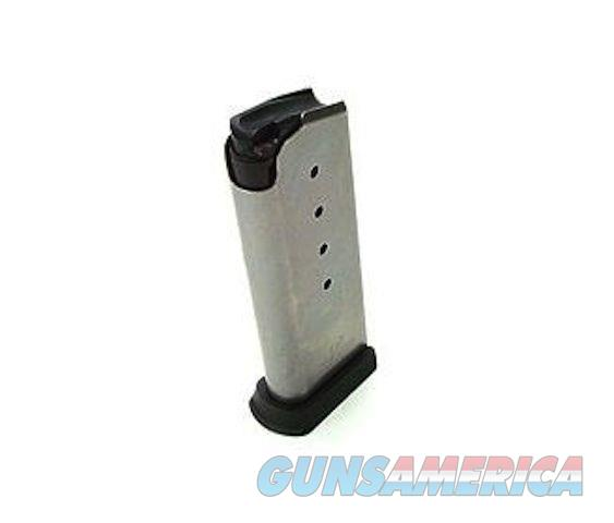 Kahr Arms PM/CM45 .45 ACP 5 Round Magazine - K525  Non-Guns > Magazines & Clips > Pistol Magazines > Other