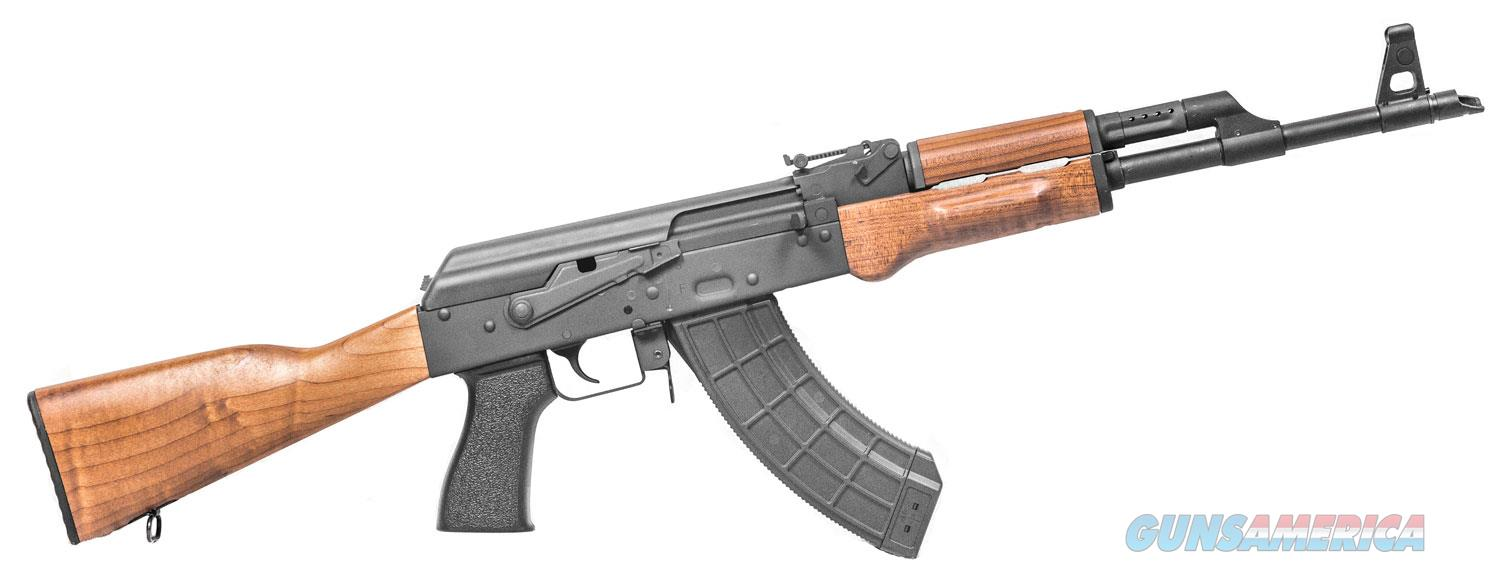 Century VSKA AK-47 7.62x39 Maple NIB RI3284-N  Guns > Pistols > Century International Arms - Pistols > Pistols