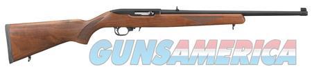 "Ruger 10/22 Sporter 22 LR 18.5"" BBL 10+1 NIB 1102  Guns > Rifles > Ruger Rifles > 10-22"