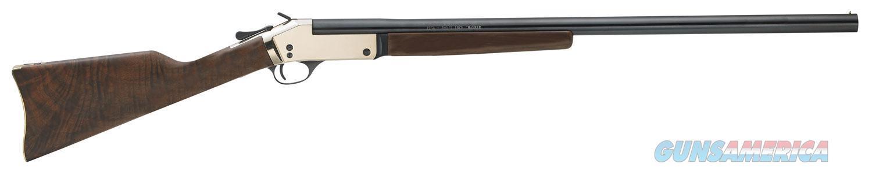 "Henry Single Shot 12 Ga H015B-12 NIB 28"" BBL  Guns > Rifles > Henry Rifle Company"