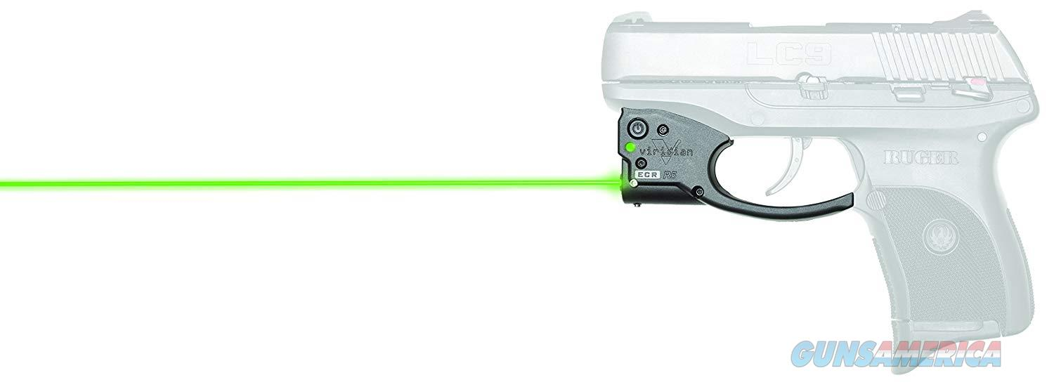 Viridian Reactor 5 Green Laser Ruger LC9  Non-Guns > Lights > Tactical