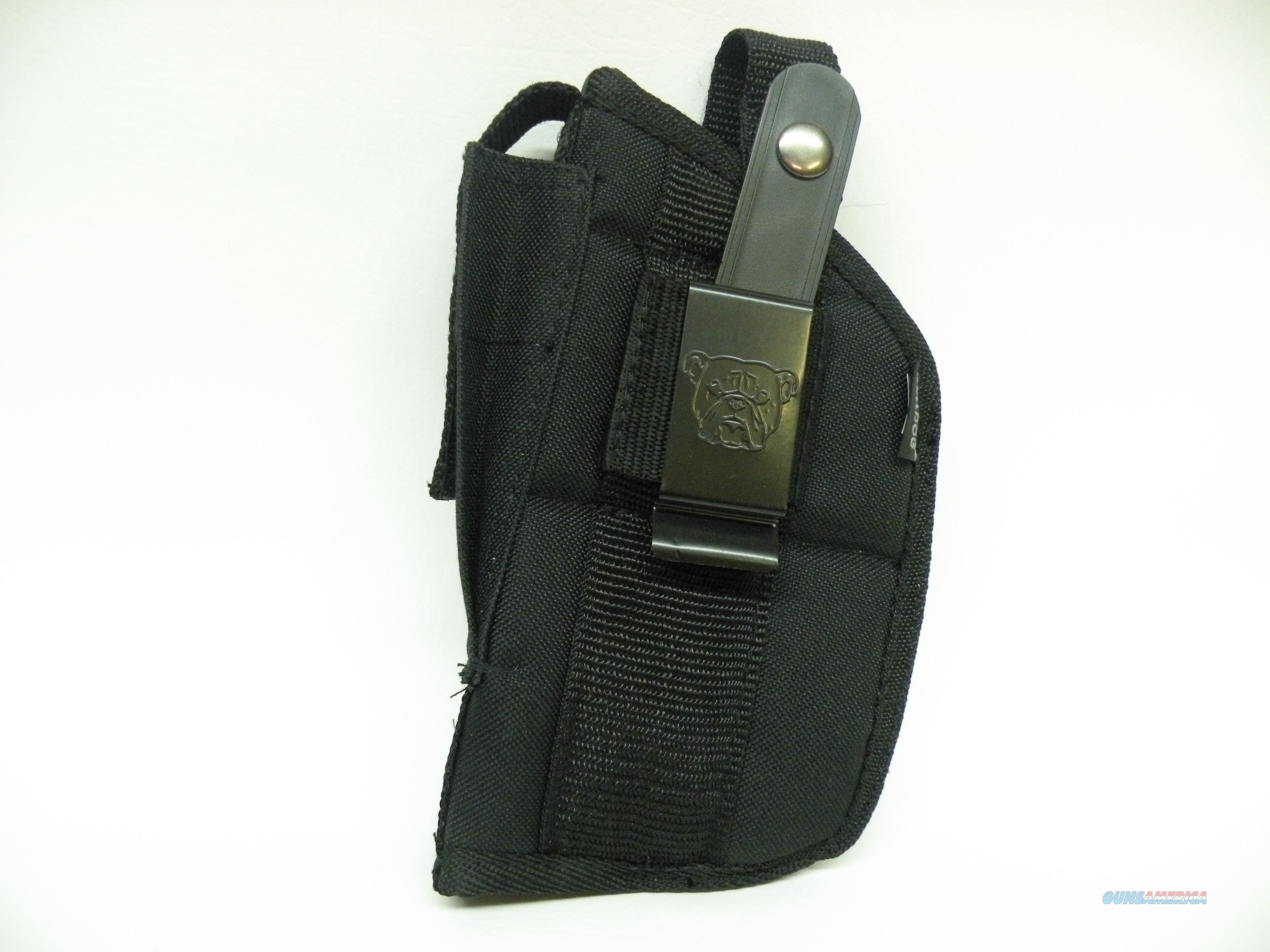 """Bulldog Belt Holster for 2-5"""" Glock w/ Laser/Light  Non-Guns > Gun Cases"""