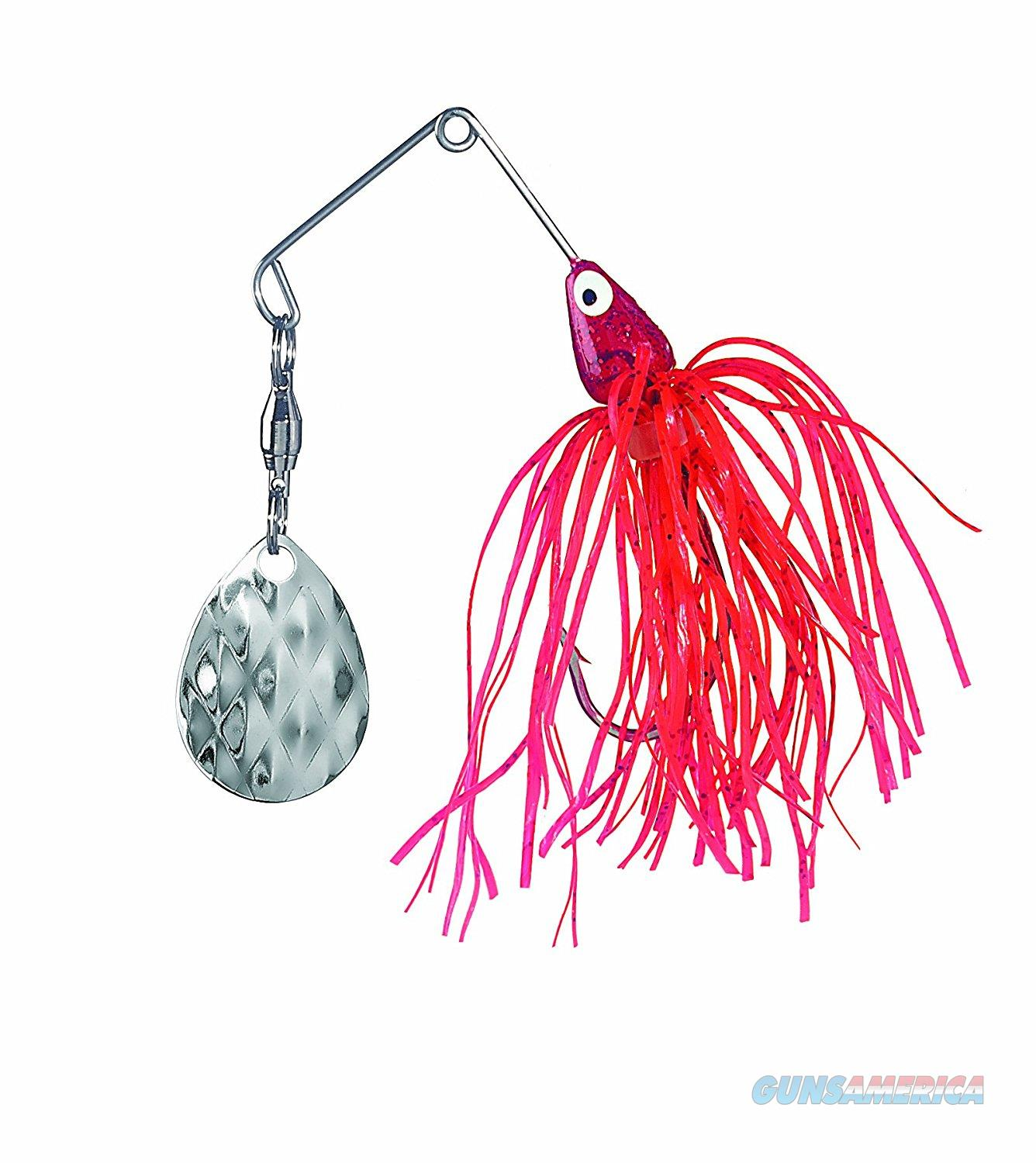 Strike King Mini King Spinnerbait Red Shad  Non-Guns > Fishing/Spearfishing
