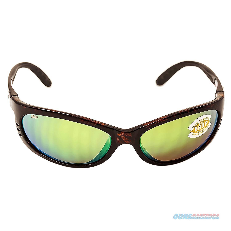 Costa Slack Fathom Sunglasses 580P NEW  Non-Guns > Miscellaneous